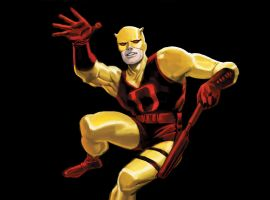 Follow the History of Daredevil Pt. 1