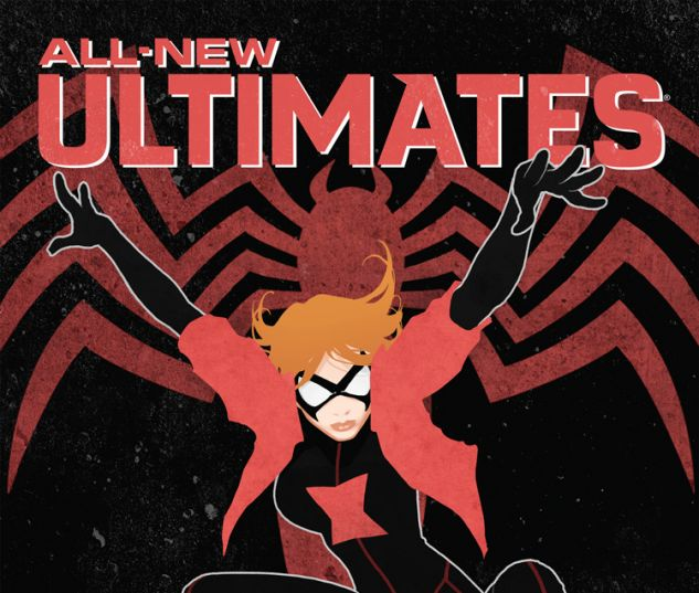 ALL-NEW ULTIMATES 2 (WITH DIGITAL CODE)