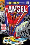 Uncanny X-Men (1963) #44 Cover