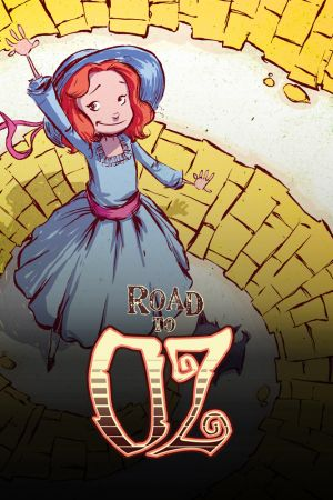 Road to Oz (2011 - 2013)