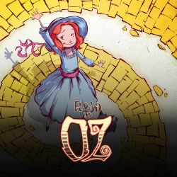 Road To Oz (2011)