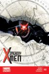 UNCANNY X-MEN 22 (ANMN, WITH DIGITAL CODE)