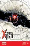 UNCANNY X-MEN 22 (ANMN, WITH DIGITAL CODE)