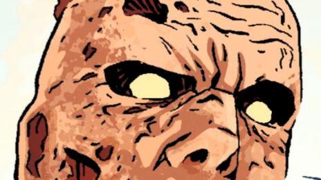 "Marvel AR: Deadpool's ""Alternate Takes"""
