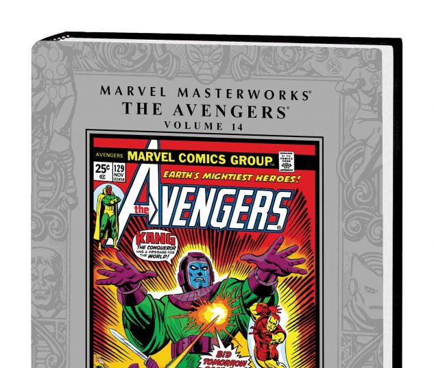 Prepare yourself for one of the greatest sagas in Avengers history: the Celestial Madonna! Throughout his AVENGERS run, writer S