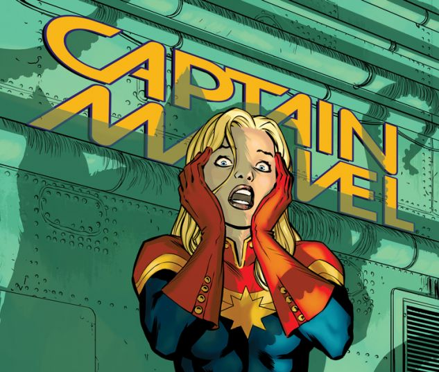 CAPTAIN MARVEL 7 (WITH DIGITAL CODE)