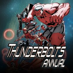 Thunderbolts Annual (2013 - Present)