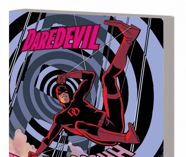 DAREDEVIL VOL. 1: DEVIL AT BAY TPB