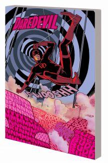 Daredevil Vol. 1: Devil at Bay (Trade Paperback)