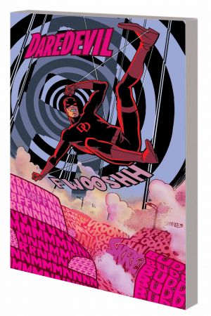 Daredevil Vol. 1: Devil at Bay (Trade Paperback)
