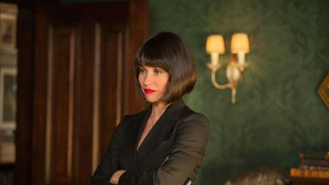 Evangeline Lilly stars as Hope Van Dyne in Marvel's Ant-Man