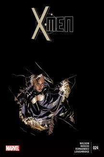 X-Men (2013) #24