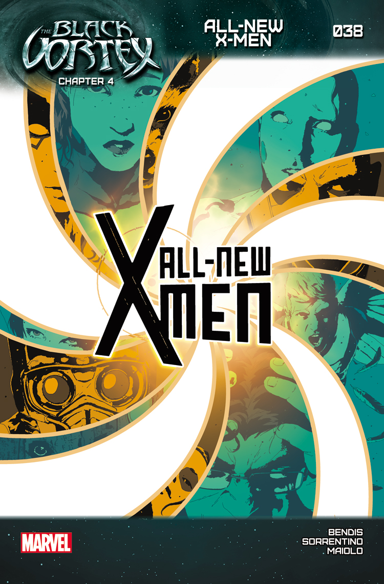 All-New X-Men (2012) #38