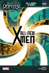 ALL-NEW X-MEN 38 (BV, WITH DIGITAL CODE)