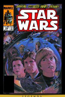 Star Wars #100
