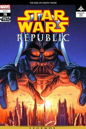 Star Wars: Republic (2002) #78