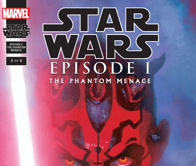 Star Wars: Episode I - The Phantom Menace (1999) #3