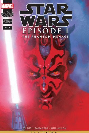 Star Wars: Episode I - The Phantom Menace #3