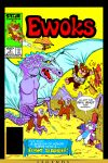 Star Wars: Ewoks (1985) #3