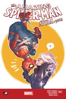 Amazing Spider-Man #18.1