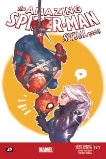 Amazing Spider-Man #18.1