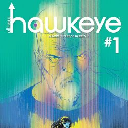 ALL-NEW HAWKEYE 1 (WITH DIGITAL CODE)