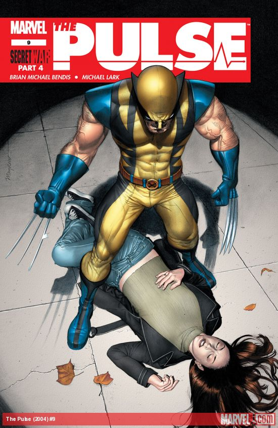 The Pulse (2004) #9