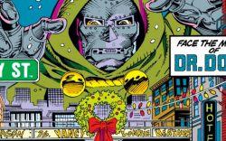 Marvel Holiday Grab Bag 2015: Fantastic Four