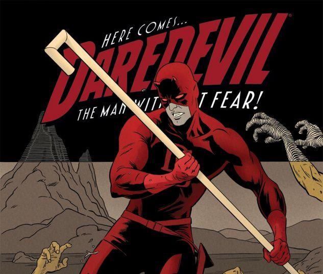 DAREDEVIL (2011) #9