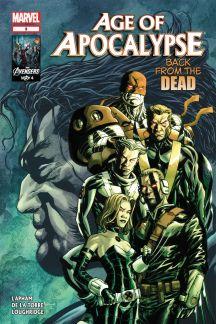 Age of Apocalypse (2011) #3 | Comics | Marvel com