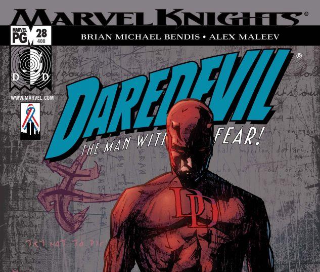 Daredevil (1998) #28