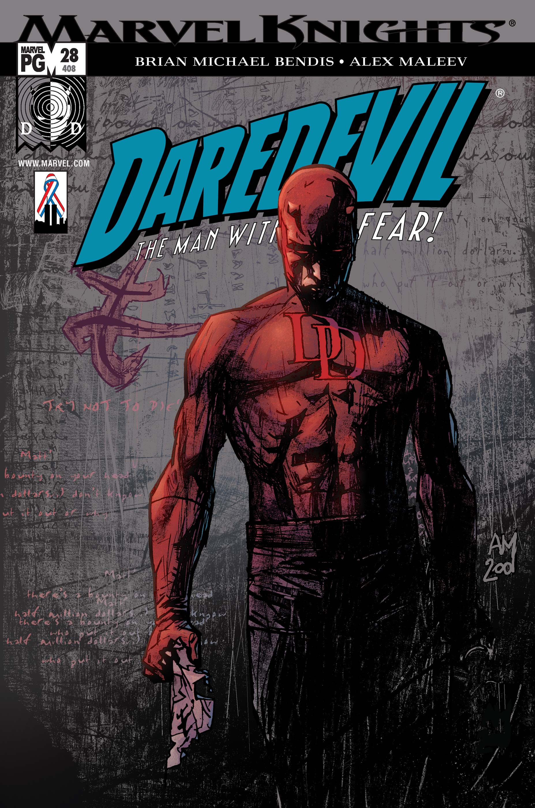 Daredevil Vol. 4: Underboss (Trade Paperback)