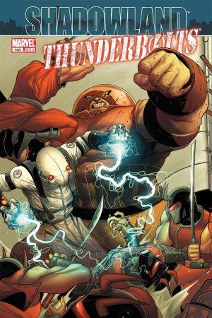 Thunderbolts (2006) #148