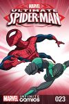 Ultimate Spider-Man Infinite Digital Comic (2015) #23