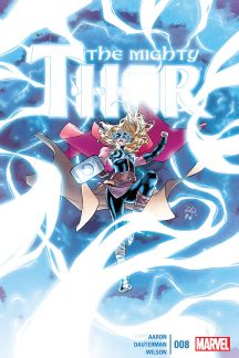 Mighty Thor (2015) #8