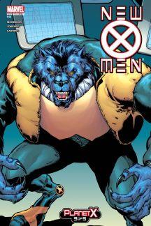 New X-Men #148