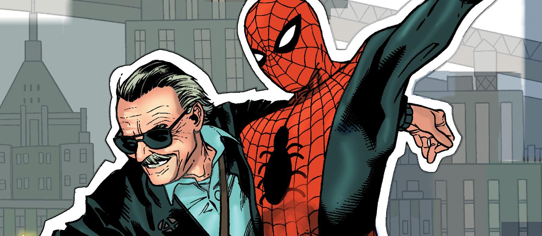 5bec7bfd Stan Lee | Comics | Marvel.com