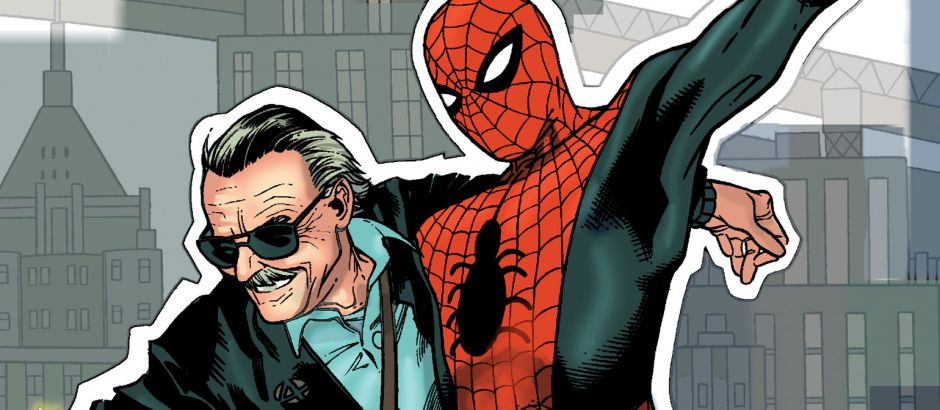 11 FREE Stan Lee Digital Comic...