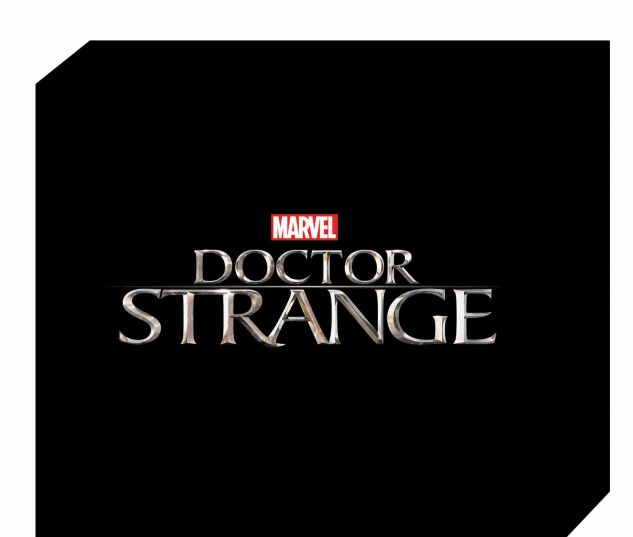 Marvel's Doctor Strange: The Art of the Movie (2016)