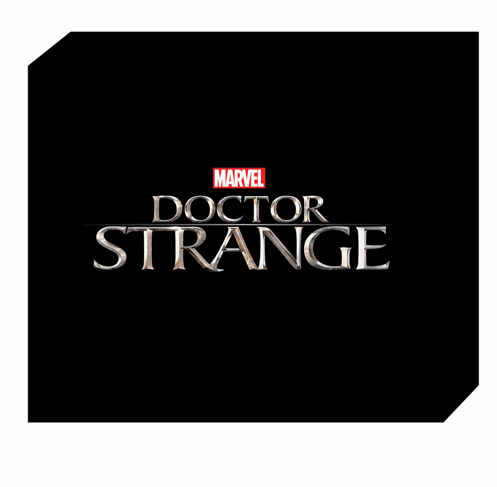 Marvel's Doctor Strange: The Art of the Movie HC Slipcase (Hardcover)