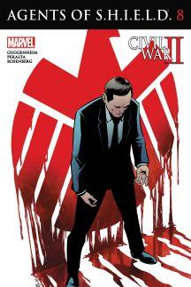 Agents of S.H.I.E.L.D. #8