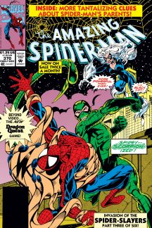 The Amazing Spider-Man (1963) #370