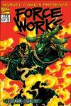 MARVEL COMICS PRESENTS (1988) #170