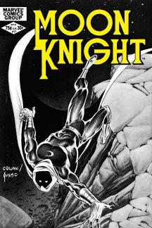 Moon Knight #17