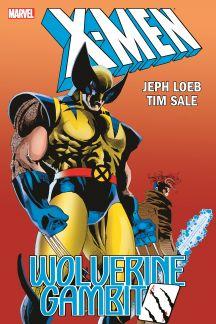 X-Men: Wolverine/Gambit (Trade Paperback)
