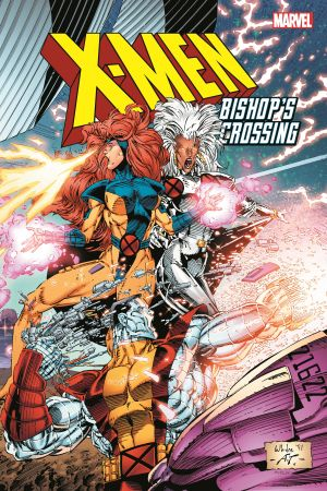 X-Men: Bishop's Crossing (Trade Paperback)
