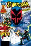 SPIDER-MAN 2099 (1992) #16