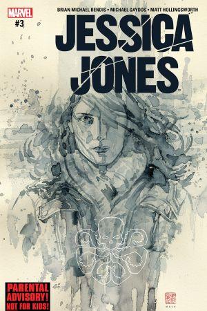 Jessica Jones (2016) #3
