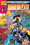 Thunderbolts (1997) #7