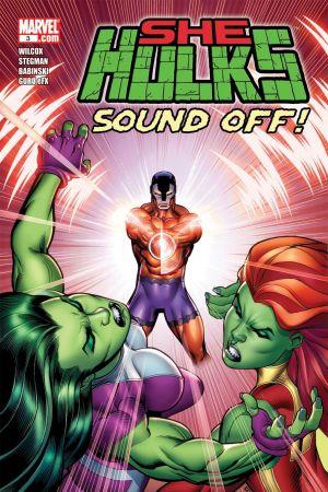 She-Hulks #3